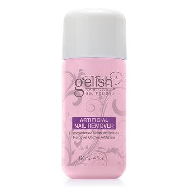 Gelish Soak-Off Artificial Nail Remover 120ml