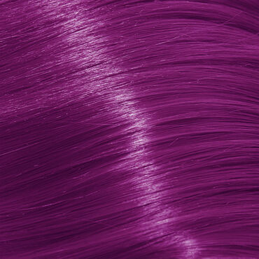 Crazy Color Crazy Color Semi Permanent Hair Colour Cream - Aubergine 100ml