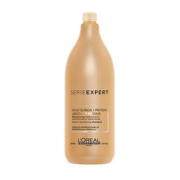 Serie Expert Absolute Repair Shampoo, 1500ml