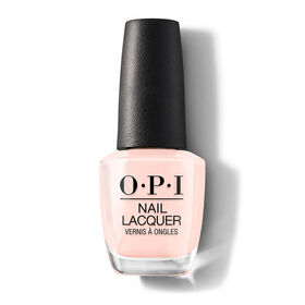 OPI Nail Lacquer - Bubble Bath 15ml