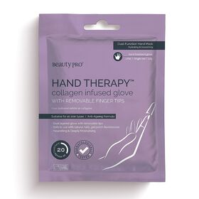 Beauty Pro Hand Therapy Collagen Infused Glove 30g