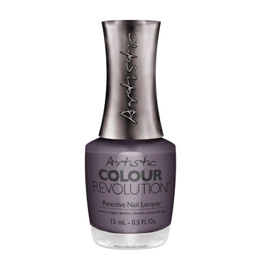 Artistic Colour Revolution Nail Polish - Beam Me Up 15ml