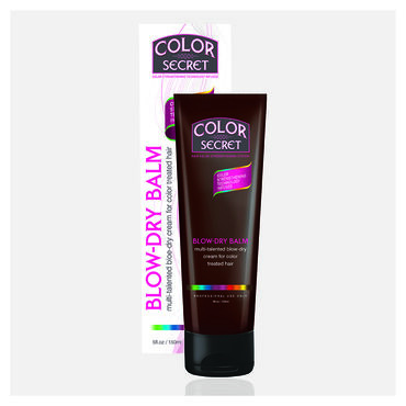 Color Secret  Blow-Dry Hair Balm 150ml