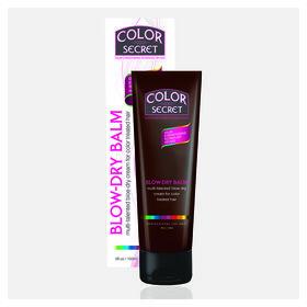 Color Secret  Blow-Dry Hair Balm 150ml