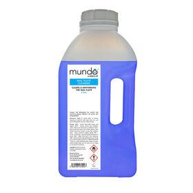 Mundo Nail Plate Cleanser 2l