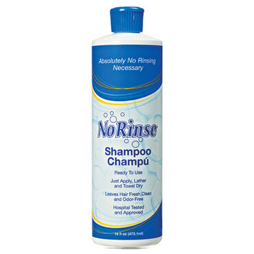 No Rinse Clean Life NoRinse Shampoo 473ml
