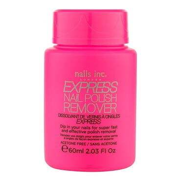 Nails Inc Pro Polish Remover Pot