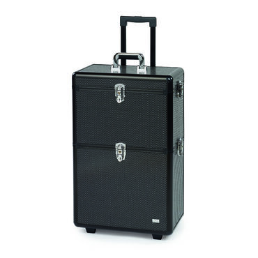 Sibel 2-Tier Vanity Case