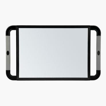 Sibel V-Design Mirror, Black