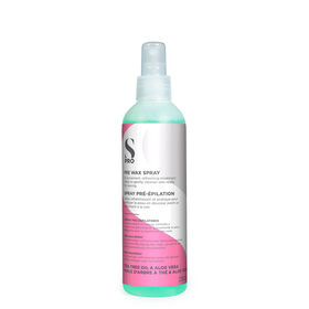 S-PRO Tea Tree Pre Wax Spray 250ml