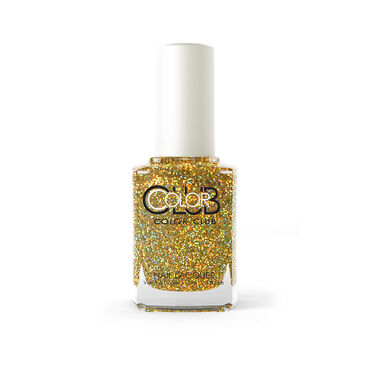 Color Club Hypnotic Hologram Collection, Ain't it Grand Nail Lacquer  15ml