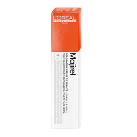 L'Oréal Professionnel Majirel Permanent Hair Colour - 8.04 Light Natural Copper Blonde 50ml