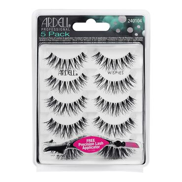 05f355030c4 Ardell Natural Lash Wispies - 5 Pack | Strip Eyelashes | Sally Beauty