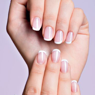 Gel or Acrylic Nails for beginners (inc mani/pedi)