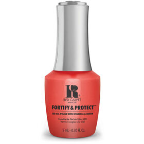 Red Carpet Manicure Fortify & Protect Gel Polish Kyoto Calling Collection - Adventuring Around 9ml