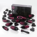 Pro Blo CurlME Ceramic Detachable Brush Set