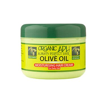 Organic APH Moisturising Hair Cream 200ml