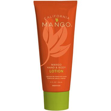 California Mango Hand & Body Lotion 266ml