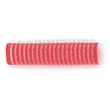Sibel Velcro Roller Red 13mm
