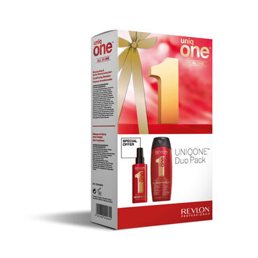 Revlon Uniq One Original Gift Box