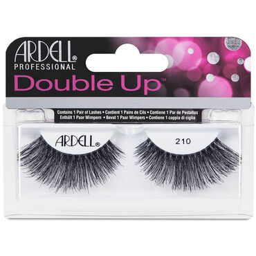 Ardell Double Up Strip Lashes 210