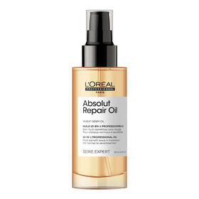 L'Oréal Professionnel Serie Expert Absolut Repair 10-In-1 Professional Oil 90ml