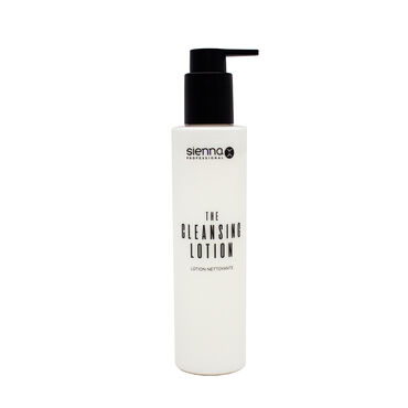 Sienna X The Cleansing Lotion, 200ml