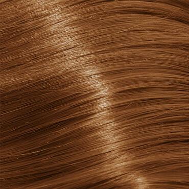 Lomé Paris Permanent Hair Colour Crème, Reflex 8.04 Light Blonde Natural Copper 8.04 light blonde natural copper 100ml