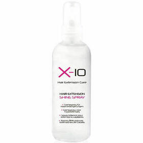 X-10 Hair Extension Shine Spray 125ml