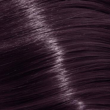 Kemon Nayo Permanent Hair Colour - 2.7 Purple Black 50ml