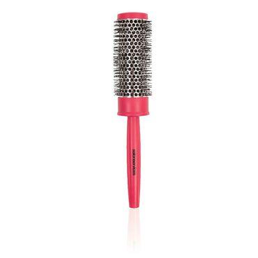 Salon Services Heat Retainer Brush Pink 34mm