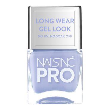 Nails Inc Pro Gel Effect Polish 14ml - Regents Park Place