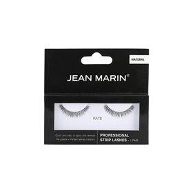 Jean Marin Natural Strip Lashes, Kate