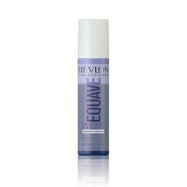 Revlon Equave Blonde Detangling Conditioner 200ml