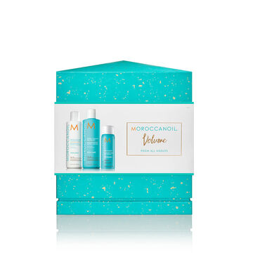 Moroccanoil Volume from Every Angle Gift Set