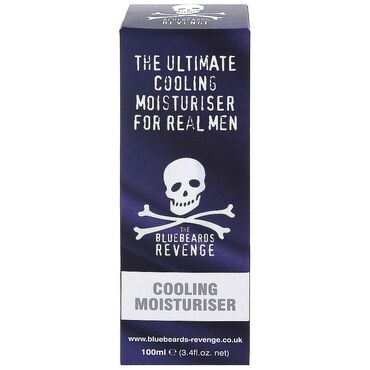 The Bluebeards Revenge Cooling Moisturiser 100ml