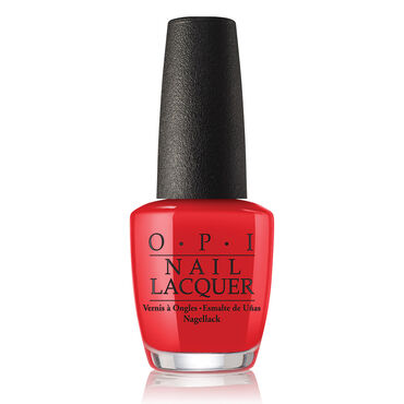 OPI Nail Lacquer California Dreaming Collection - To the Mouse House We Go! 15ml