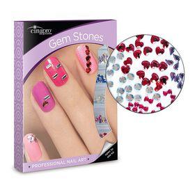 Cina Pro Gem Stones Nail Art Kit