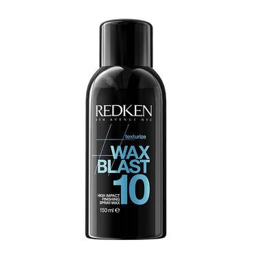 Redken Wax Blast 10 Spray-Wax 150ml
