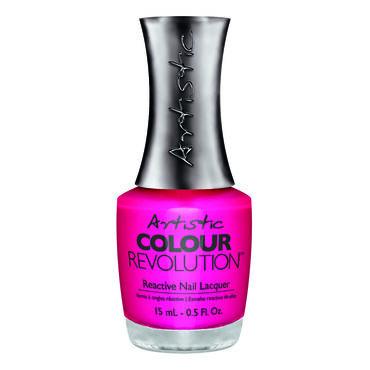 Artistic Colour Revolution Hybrid Nail Polish Manic 15ml