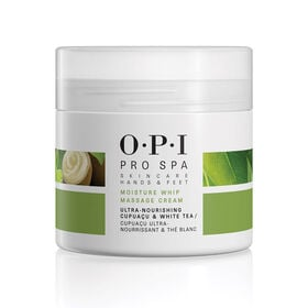 OPI ProSpa Moisture Whip Massage Cream 118ml