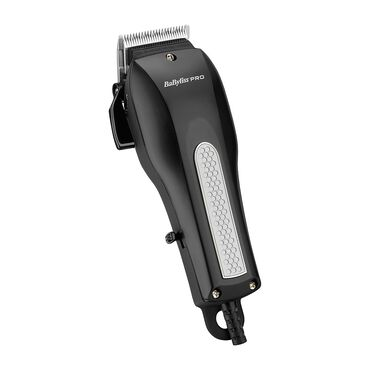* BaByliss PRO Precision Stylist Tools V-Blade Clipper