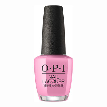 OPI Tokyo Collection Nail Lacquer Rice Rice Baby 15ml