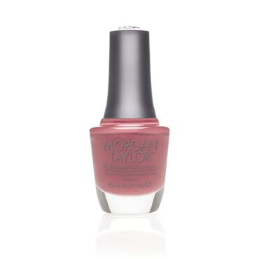 Morgan Taylor Nail Lacquer - Must Have Mauve 15ml
