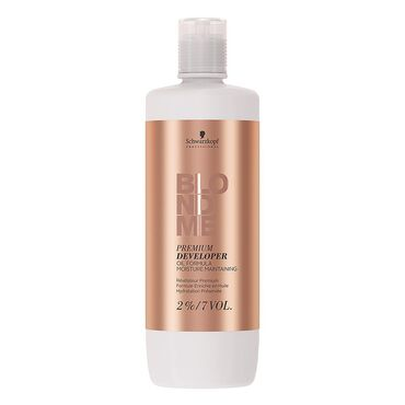 Schwarzkopf Professional BlondMe Premium Developer 2% 7 Vol 1 Litre
