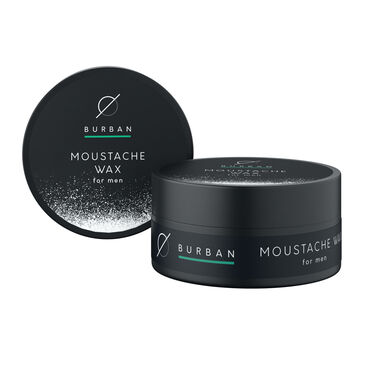 Burban Moustache Wax 30ml