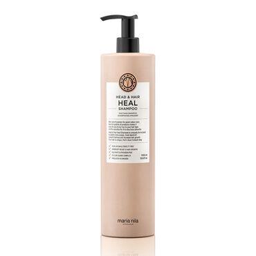 Maria Nila Head & Hair Heal Shampoo 1 Litre