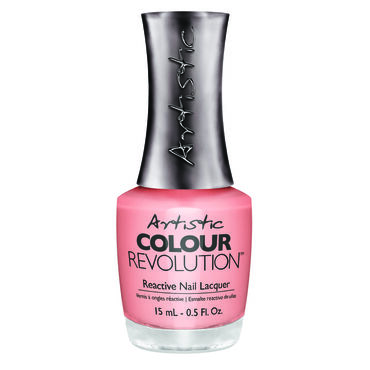 Artistic Colour Revolution Mud, Sweat & Tears Collection Nail Polish No Pain, No Gain 15ml