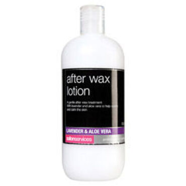 Salon Services After Wax Lotion 500ml