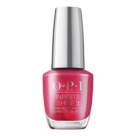 OPI Hollywood Collection Infinite Shine Long-Wear Lacquer - 15 Minutes of Flame 15ml